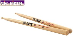 VIC FIRTH AMERICAN CLASSIC WOOD TIP